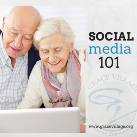 Connecting with your Loved Ones through Social Media